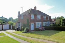 semi detached house in Dewlands, Godstone