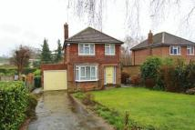 Detached home for sale in Salisbury Road, Godstone
