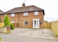 3 bed semi detached home for sale in Ockleys Mead, Godstone
