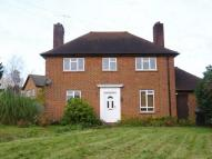 Detached home for sale in Ivy Mill Close, Godstone