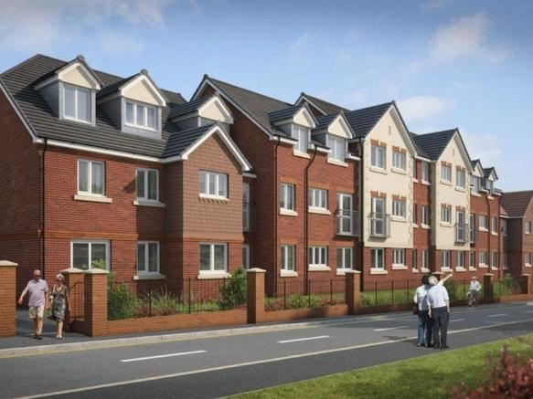 2 bedroom apartment for sale in stafford road caterham cr3 1 bedroom apartments in stafford va