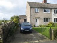 3 bedroom semi detached property for sale in Springwell, Bridekirk...