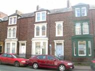 Flat in Curzon Street, Maryport...