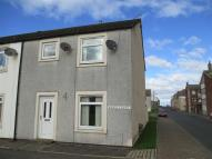 3 bed semi detached home to rent in King Street, Maryport...