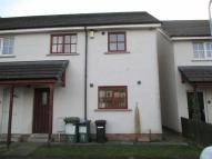 semi detached property to rent in Highfield Court, Wigton...