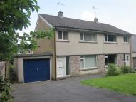 Towers Lane semi detached property to rent
