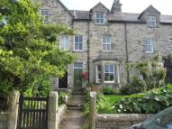 Terraced house for sale in Morland Place...