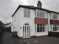 3 bedroom semi detached home to rent in Brigham Road