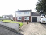Detached property in Cherrytree Drive...