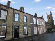 semi detached house for sale in South Street, Cockermouth