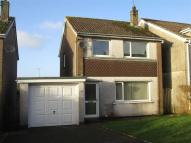 3 bed Detached house in Greyrigg Avenue