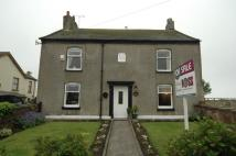 3 bed Detached home for sale in North Scale, Walney...