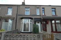 Terraced property in 86 Ulverston Road...