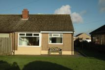 2 bed Semi-Detached Bungalow for sale in Ireleth Court Road...