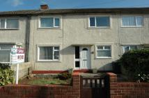 3 bed Terraced home in 3 Eskdale Drive...