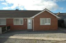Semi-Detached Bungalow in 23 John Street...