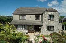 Detached property for sale in High Meadow Tantabank...