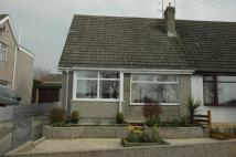 Semi-Detached Bungalow in 17 Calder Drive...