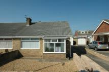 2 bedroom Semi-Detached Bungalow for sale in 29 Whinlatter Drive...