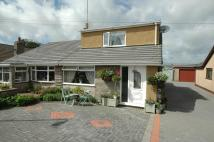 Semi-Detached Bungalow in 5 Merlin Drive...