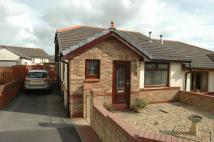 Semi-Detached Bungalow for sale in 5 Manx View...
