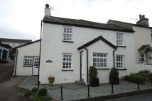 semi detached house for sale in Mount Pleasant, Greenodd...