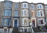 property for sale in York Place, Scarborough, YO11