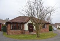 Detached Bungalow for sale in Pornic Avenue, Newby...