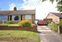 2 bed Semi-Detached Bungalow in COLDYHILL LANE...