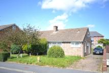 Semi-Detached Bungalow in OVERDALE, Scarborough...