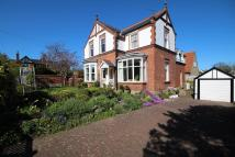 5 bedroom Detached property for sale in West Park Road...