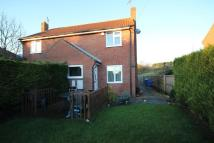 semi detached property in Filey Road, Gristhorpe...