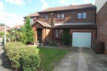 3 bed semi detached house to rent in Fernleigh Court...