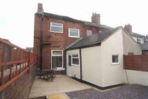 2 bedroom End of Terrace property to rent in Princess Street, Outwood