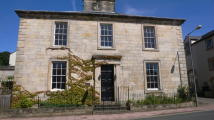 7 bedroom Detached house for sale in The Hollies, Main Street...