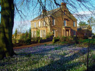 5 bedroom Detached home for sale in GARTH HOUSE...