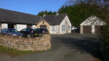 4 bedroom Detached Bungalow in Inisfree, Farlam...