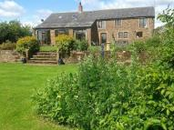4 bed Detached property for sale in Browtop, Laversdale...