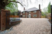 Detached home for sale in Jade Gate...