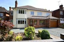 5 bed Detached property in 112 Selly Park Road...