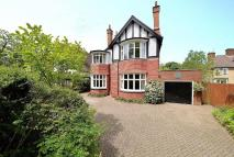 6 bedroom Detached house in 30 Dyott Road, Moseley...