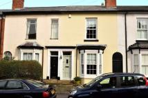 Terraced property for sale in 18 Bull Street, Harborne...