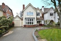 6 bedroom Detached house in 30 Amesbury Road...