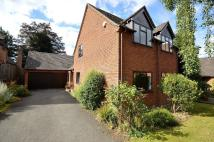 4 bed Detached home for sale in 7 Richmond Hill Gardens...
