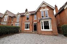 38 Portland Road semi detached house for sale