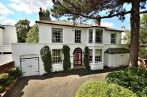 4 bed Detached house for sale in The Georgian House...