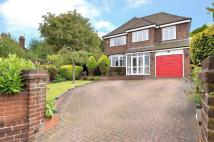 Detached home in 117 Knightlow Road...