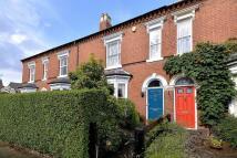 4 bed Terraced property for sale in Margaret Road, Harborne...