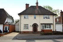 4 bed Detached house for sale in 30 Crosbie Road...