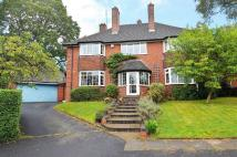 Detached home in 41 Weoley Hill...